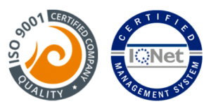 ISO-9001:2015 Certification - Sun Gate Tours