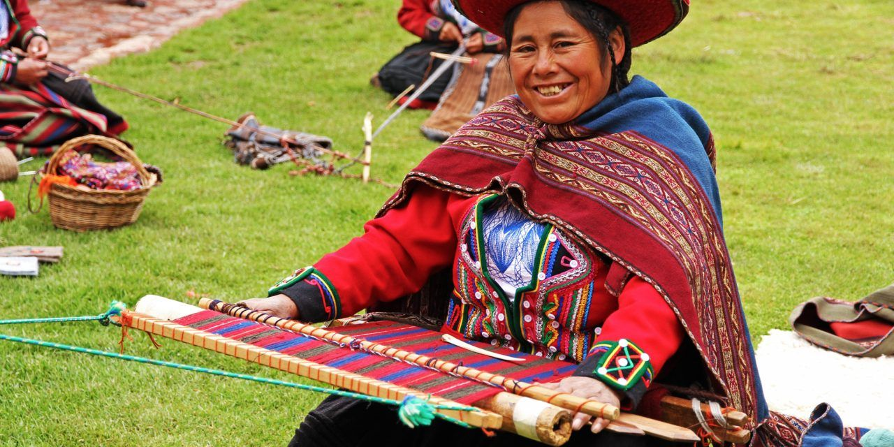 Some tips for internal tourism in Peru