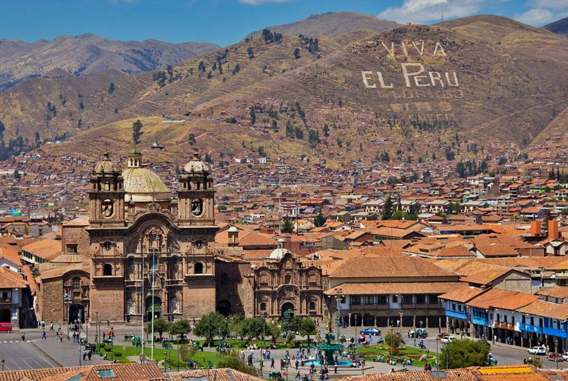 Exciting Southern Peru 10 Days