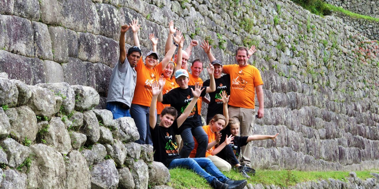 Sacred Valley & Short Inca Trail 9 Days